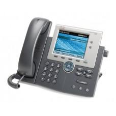 Cisco IP telefoontoestel 7965