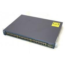 Cisco Catalyst  Switch WS-C2950G-48-EI
