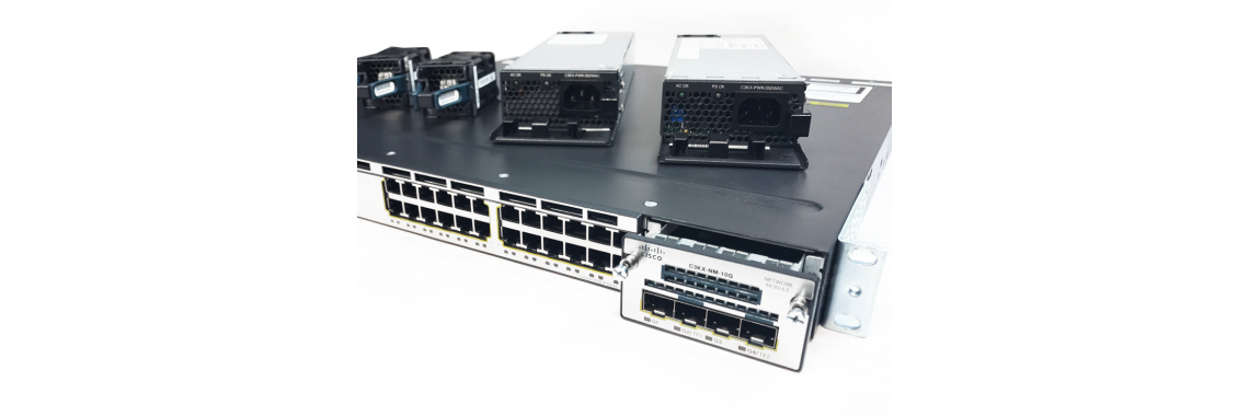 CISCO  CAT 3750