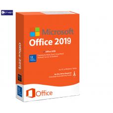 Microsoft Office Professional Plus 2019 Bit 32/64